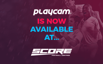 Introducing PlayCam at Score FC